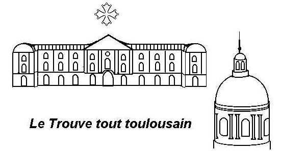 Le trouve Tout Toulousain, cherchez sur nos pages